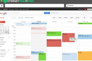 Quais são as melhores aplicações alternativas ao Google Agenda para usar como agenda? Lista de 2019