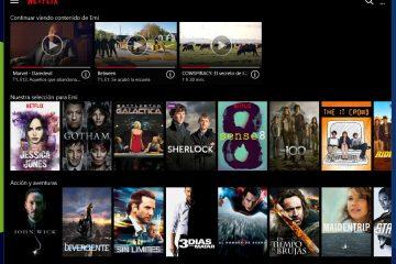 """Como excluir """"Continue assistindo"""" na Netflix"""