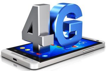 Como saber se meu celular tem 4G?