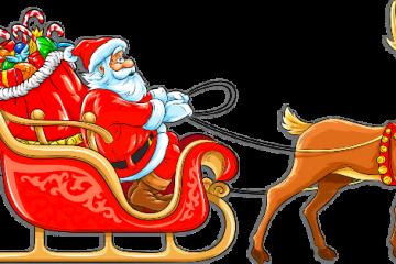 Como saber onde está o Papai Noel