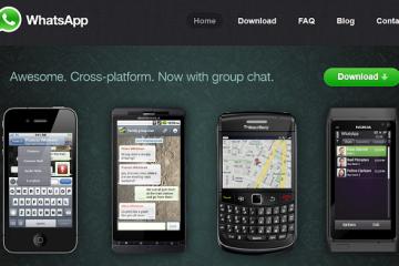 Como instalar o WhatsApp em qualquer dispositivo móvel?