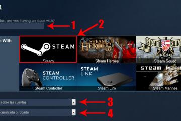 Como saber se tenho a conta Steam banida ou bloqueada