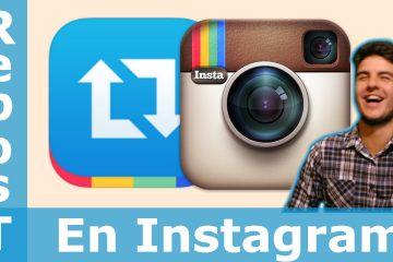 Como fazer uma repostagem no Instagram