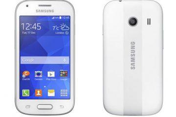 O telefone Samsung mais barato O que é?