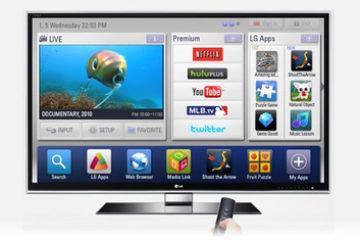 Você tem uma Smart TV? Recomendamos os aplicativos que você deve ter sim ou sim