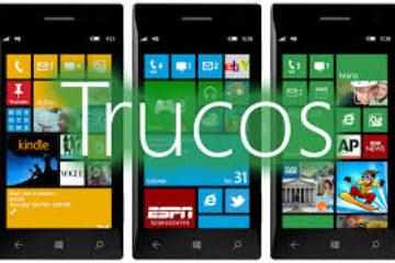 Dicas e truques para o Nokia Lumia 520