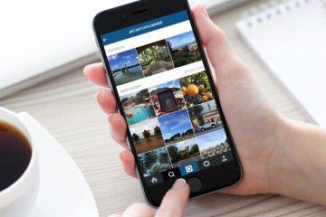 É assim que você deve fazer para excluir o histórico de pesquisas do Instagram