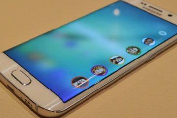 Conheça as vantagens e desvantagens do Samsung Galaxy S6