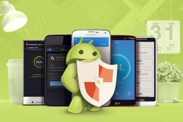 Como manter seu telefone celular protegido contra malware e vírus