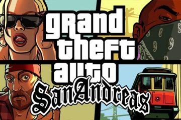 GTA San Andreas: Faça tudo o que acontecer com você neste mundo sem leis