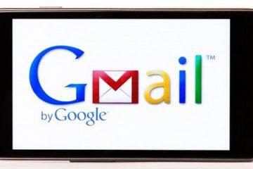 Ainda não possui a versão mais recente do Gmail? Faça o download agora
