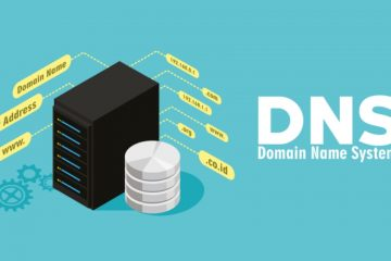 O que é e quando estamos usando um servidor DNS?
