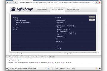 Como trabalhar com o CoffeeScript em assíncrono?