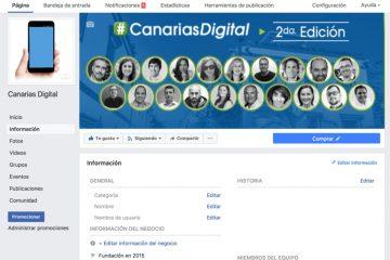Como criar uma página profissional do Facebook para empresas?