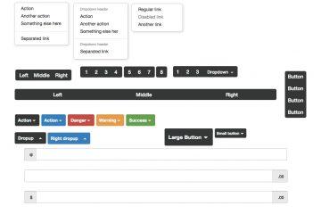 Como usar os componentes do Bootstrap em nosso site?