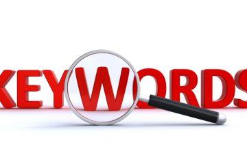 Como conhecer as palavras-chave SEO de uma Web?