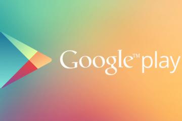 Google Play Store Aumente sua segurança para evitar spam e mais fraudes