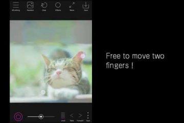 Foto desfocada? É assim que você pode corrigi-lo no Android