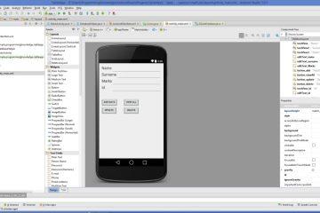 Vantagens de usar o SQLite com o Android Studio