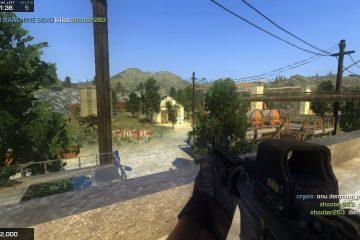 Como baixar os melhores jogos de guerra e atiradores
