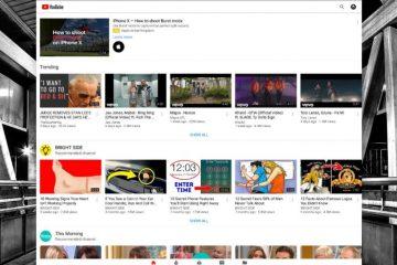 Como criar uma lista de reprodução no YouTube sem ter uma conta?