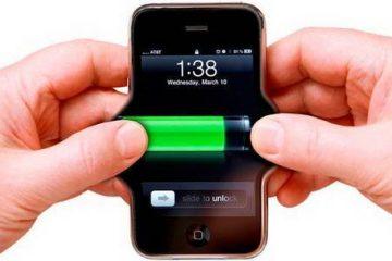 Deseja que seu telefone dure o maior tempo possível? Dicas para escolher um bom smartphone