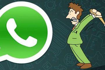 WhatsApp: quando não há espaço de armazenamento suficiente quando enviamos arquivos, o que fazemos?