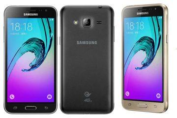 Você tem um Samsung Galaxy J3? Estes são os problemas mais comuns que você tem e suas soluções