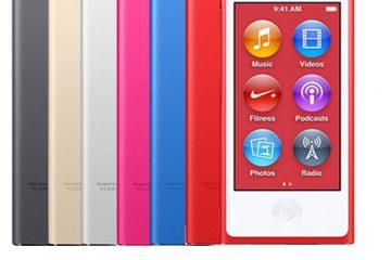 Como desligar um iPod Nano? [Os melhores truques]