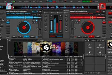Faça o melhor remix com o Virtual DJ