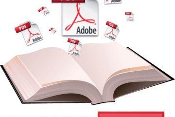 Baixe seus livros favoritos em formato PDF e leia-os com mais conforto