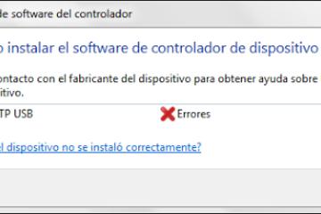 Download de drivers ou drivers USB para dispositivos Alcatel