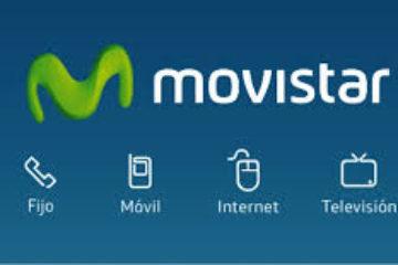 Internet grátis na Movistar para o Chile com este APN