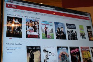 Como pagar Netflix usando RedCompra