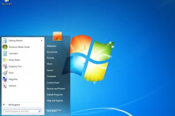 Atualize seu PC com o Windows 7 facilmente