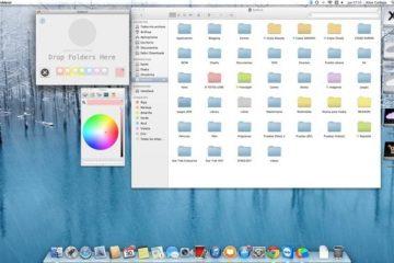 Como alterar pastas de cores no Mac [Rápido e Fácil]