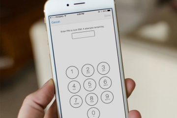 Como proteger seu iPhone com o Touch ID de uma maneira muito simples