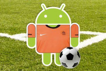 Estas são as melhores aplicações para assistir futebol no Android