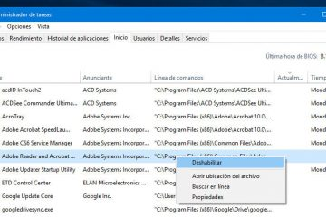 Como adicionar, alterar e remover programas ao iniciar o Windows?