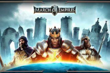 Os melhores truques para March of Empires