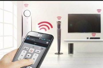 Como posso saber se um telefone celular possui infravermelho?