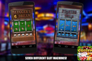Quais são as melhores aplicações para jogar blackjack, cassino e poker online? Lista 2019