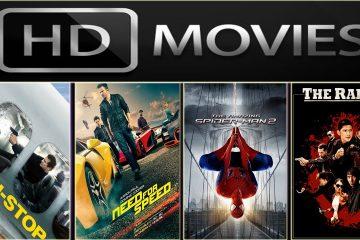 Assista aos filmes que você mais esperava em HD
