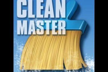 Mantenha seu computador livre de arquivos indesejados com o Clean Master