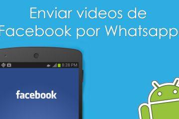 É assim que você pode compartilhar vídeos do YouTube no WhatsApp