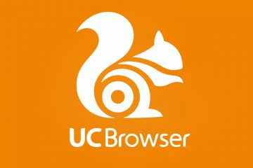 Como fazer o download do UC Browser Wellington