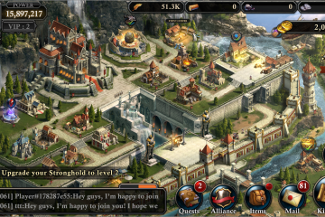 3 jogos semelhantes ao Age of Empire para Android