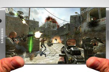Jogos para Samsung S7 e S7 Edge, os melhores dos melhores