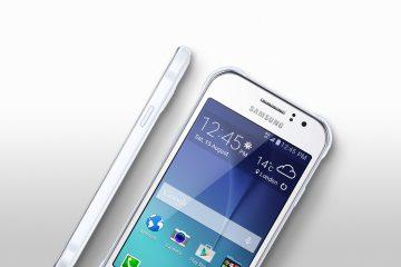 Como ativar o modo Simples no Samsung J1 e facilitar o manuseio móvel