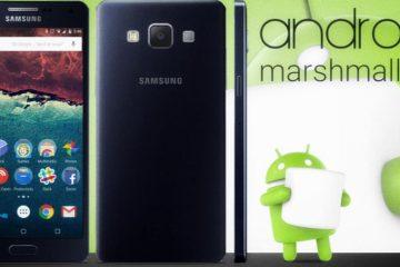 Como atualizar o Samsung Grand Prime para Marshmallow?